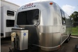 2003 Airstream Travel Trailer Safari 25 (A)
