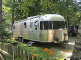 2004 Airstream Travel Trailer Classic Slide-Out 30' (C)