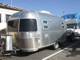 2009 Airstream International CCD Bambi 19' Travel Trailer