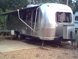 2004 Airstream 28' Slide-Out