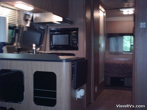 Fred S Airstream Archives Viewrvs Com 2004 Airstream