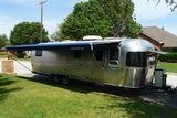 2005 Airstream Travel Trailer Classic 31