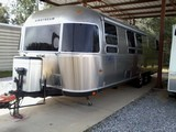 2006 Airstream classic 30' travel trailer
