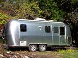 2006 Airstream Safari 23