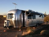 2006 Airstream Safari 28' Slide-Out Travel Trailer