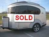 2007 Airstream Trailer BaseCamp