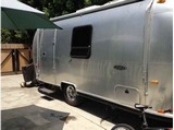 2008 Airstream Safari Sport 22' Travel Trailer (A)