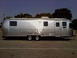 2008 Airstream Classic 31' Travel Trailer