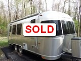 2009 Airstream Trailer Flying Cloud 23'