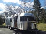 2009 Airstream Trailer Flying Cloud 28