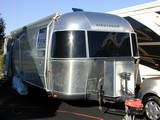 2099 Airstream Classic Limited 27FB 27' Travel Trailer