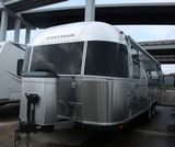 2010 Airstream Trailer Classic Limited 27FB