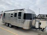 2012 Airstream Flying Cloud 23 Travel Trailer