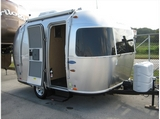 2013 Airstream Sport Bambi 16' Travel Trailer