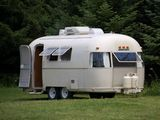 1974 Airstream Argosy Trailer 22'