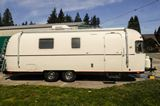 1974 Argosy 26' Travel Trailer