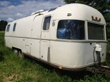 1975 Argosy Travel Trailer 28