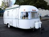 1977 Airstream Argosy Minuet Trailer 20'