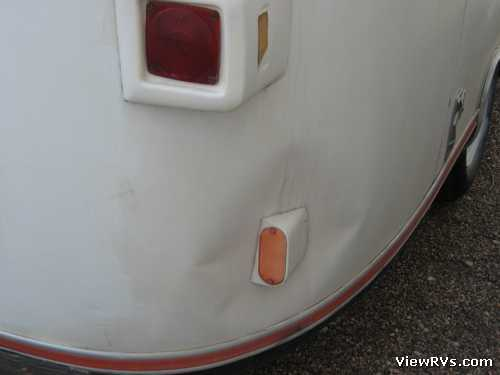 Fred S Airstream Archives Viewrvs Com 1977 Airstream