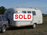 1978 Argosy Minuet 6.7 Meter 22' Travel Trailer (B)