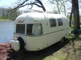1978 Argosy Minuet 20' Travel Trailer