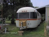1979 Argosy 30' Travel Trailer