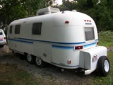 1979 Argosy Minuet 24' (7.3m) Travel Trailer