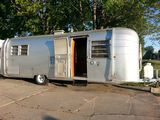 1966 Avion Trailer Travelcader