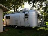 1968 Avion Travel Trailer Argonaut