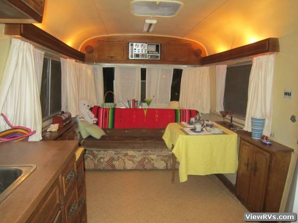 1979 Avion Travel Trailer 9 1p 30p A Viewrvs Com