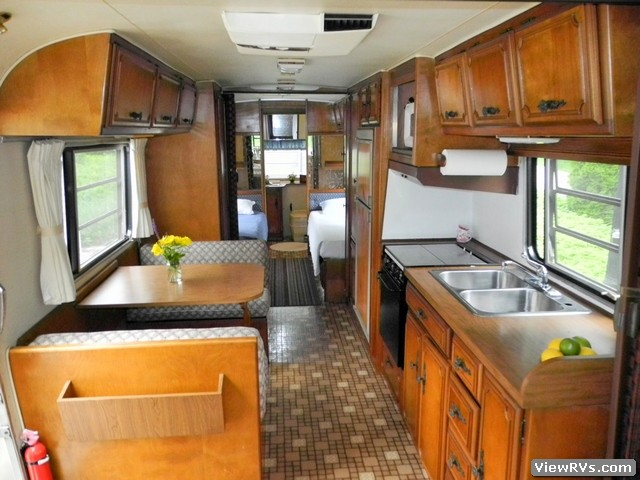 1980 Avion Trailer 34v A Photos Viewrvs Com