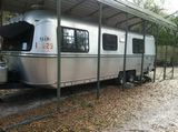 1982 Avion 30P 30' Travel Trailer