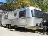 1983 Avion Travel Trailer 30P