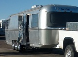 1983 Avion 34W 34' Travel Trailer