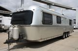 1984 Avion 34V 34' Travel Trailer