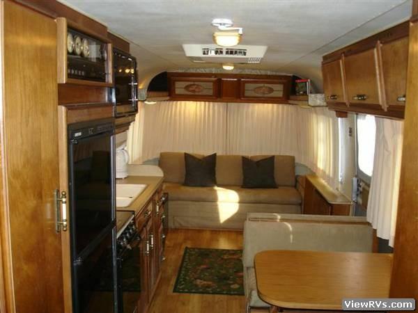 Used Class A Motorhomes >> 1986 Avion Travel Trailer 34V (B) | Photos | ViewRvs.com