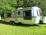1987 Avion Travel Trailer 30P