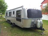 1987 Avion 34V 34' Travel Trailer