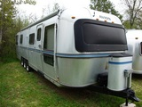 1987 Avion Travel Trailer 34X