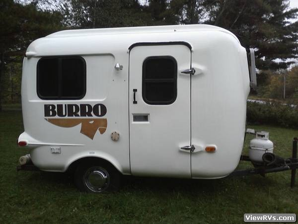 Cool Daily Turismo 5k Chipotle 1999 Burro Travel Trailer