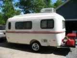 1996 Casita travel trailer Spirit Deluxe 17