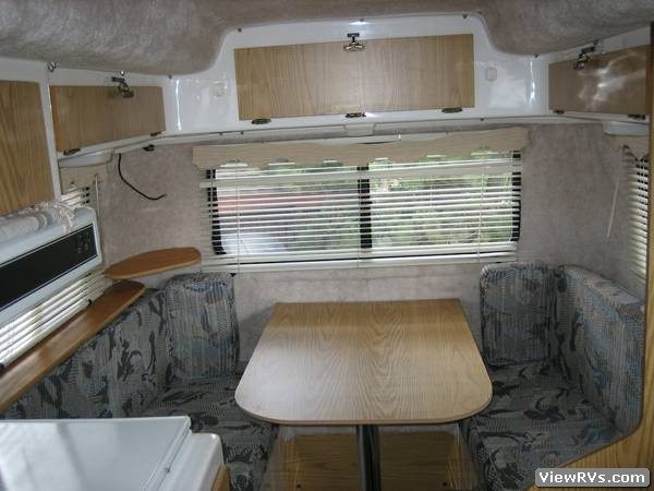 Ft Travel Trailer