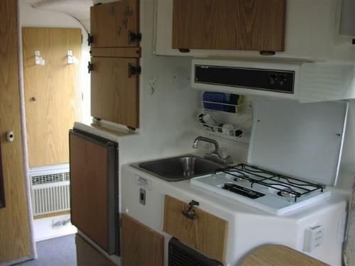Travel Trailers For Sale In Pa >> 2000 Casita Travel Trailer Freedom Deluxe 16' (A) | ViewRVs.com