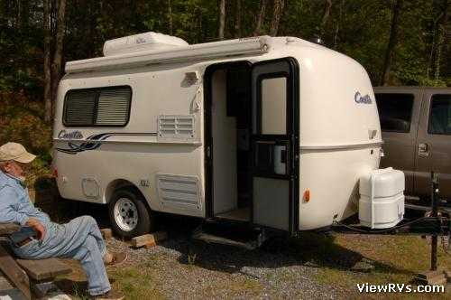 Used Casita Liberty Travel Trailers For Sale