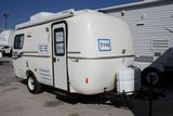 2003 Casita Trailer Freedom Deluxe 17'