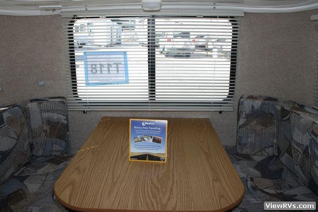 Casita Travel Trailer For Sale >> 2003 Casita Trailer Freedom Deluxe 17' (A) | Photos | ViewRvs.com