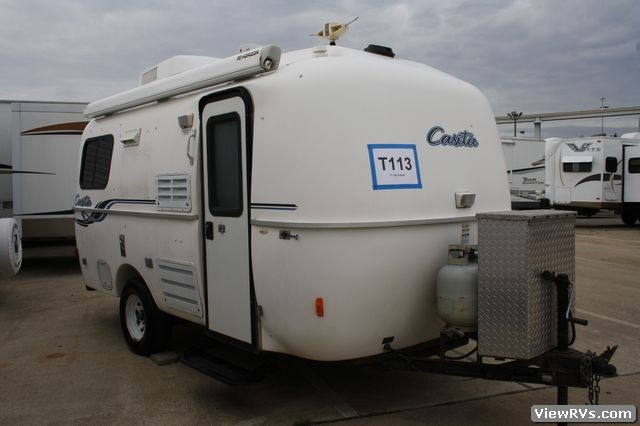 2003 Casita Trailer Spirit Deluxe 17 A Photos