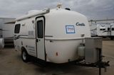 2003 Casita Trailer Spirit Deluxe 17'
