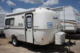 2009 Casita Trailer Liberty Deluxe 17'