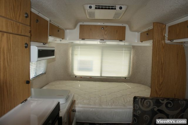 Used Rv Trailers For Sale >> 2012 Casita Trailer 17' (A) | Photos | RV Archives ...